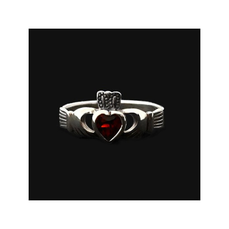 "ring ""Claddagh"""