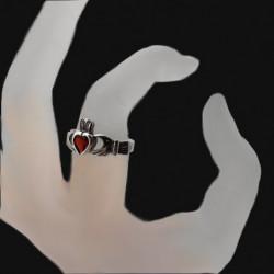 """ring """"Claddagh"""""""