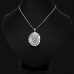 "Locket ""Lion"""
