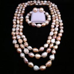 TRAMONTO ROSA-Perle Coltivate