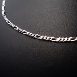 """""""Figaro"""" Chain Small Size"""